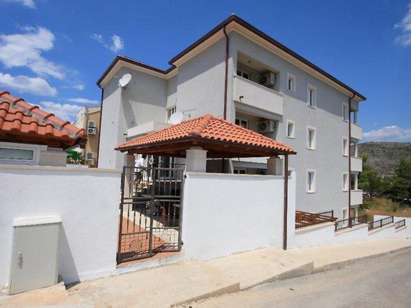 Villa Erna Apartments in Dubrovnik, Süd-Dalmatien (Dubrovnik) Außenaufnahme