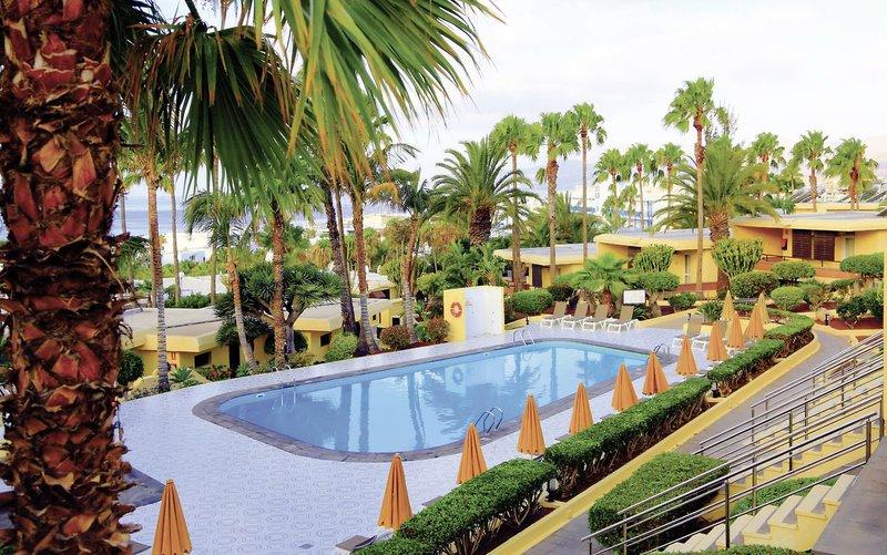 LABRANDA El Dorado Apartments in Puerto del Carmen, Lanzarote Pool