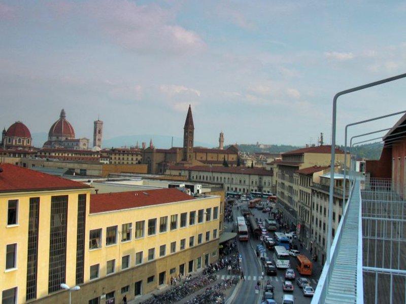 Delle Nazioni in Florenz, Toskana - Toskanische Küste Außenaufnahme