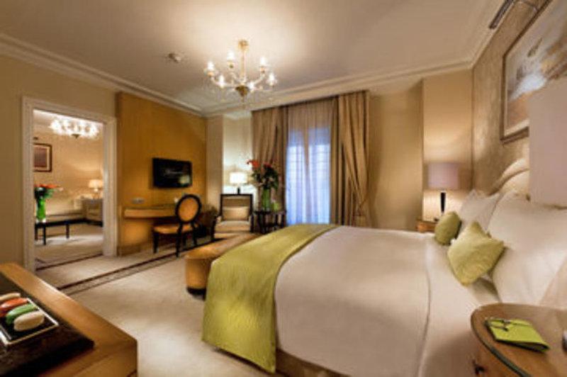 Kempinski Nile Hotel in Kairo, Kairo & Umgebung Wohnbeispiel