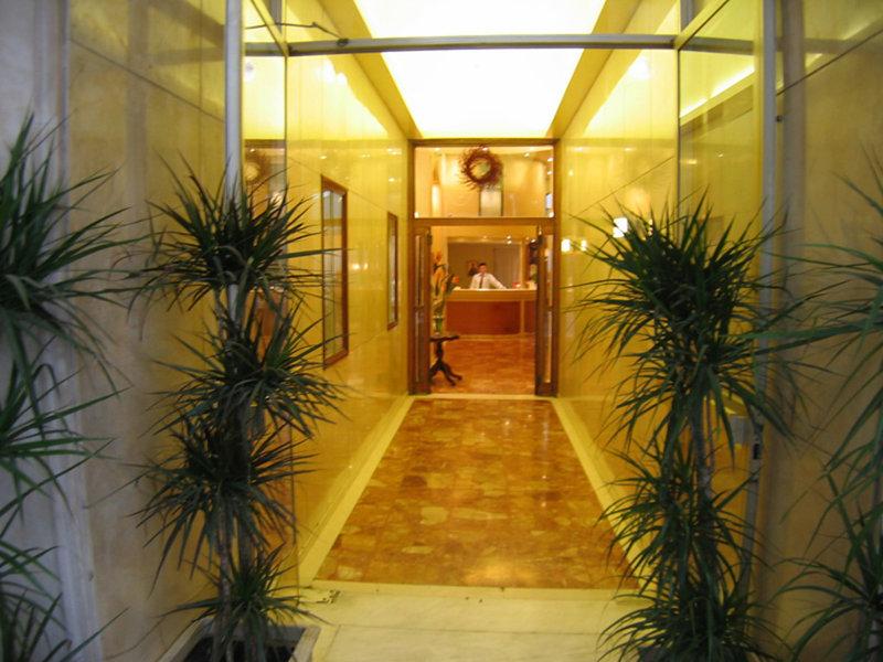 Marina Athens Hotel in Athen, Athen & Umgebung Außenaufnahme