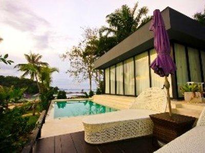 Beyond Resort Krabi in Klong Muang Beach, Süd-Thailand Außenaufnahme