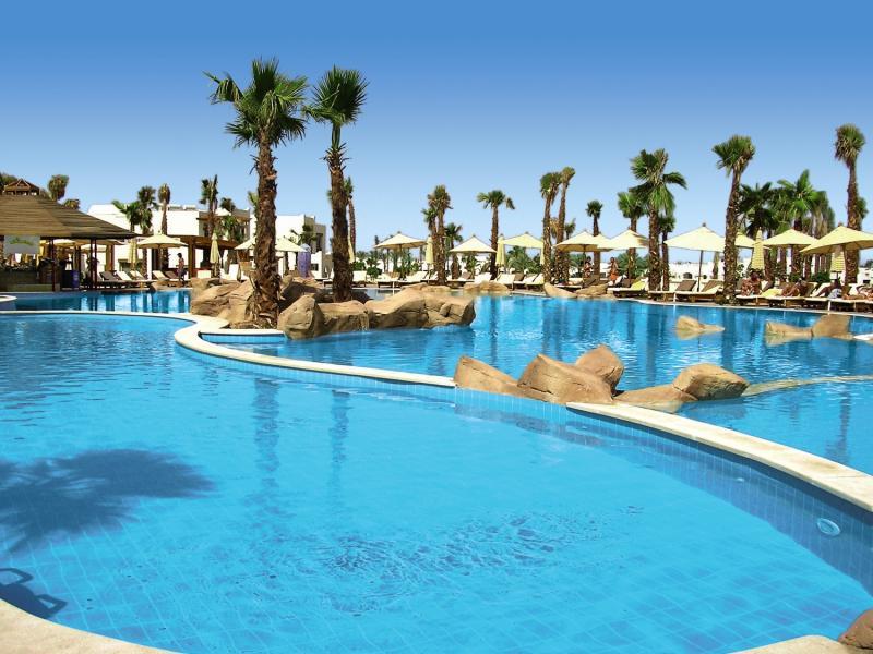 Amphoras Aqua Hotel in Sharm el-Sheikh, Sinai - Halbinsel Pool
