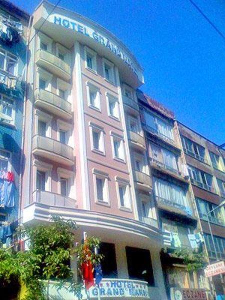 Grand Mark in Istanbul, Istanbul & Umgebung Außenaufnahme