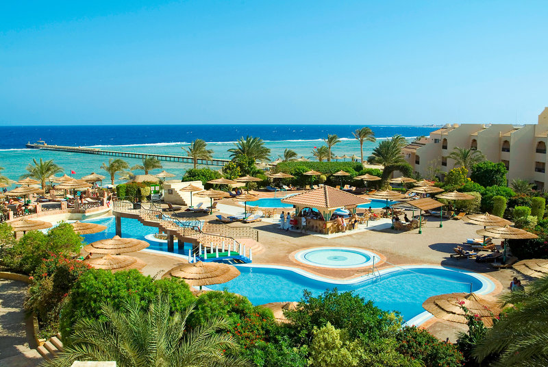 Flamenco Beach & Resort in El Quseir, Marsa Alam & Umgebung Außenaufnahme
